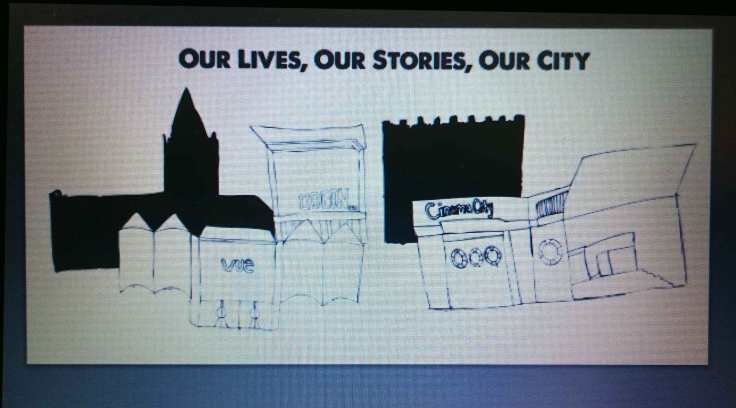 Image from Our Lives, Our Stories, Our City