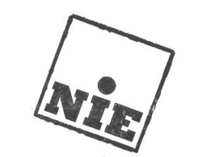 NIE logo