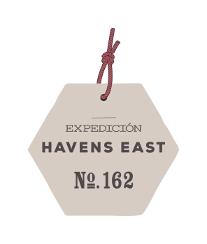 Havens East primary logo - for screen